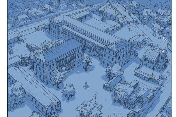Lycée Leconte de Lisle