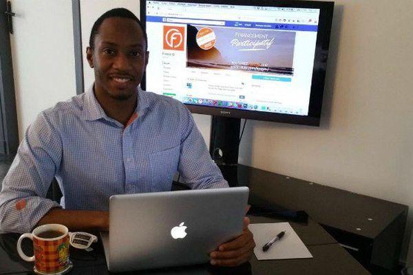 Le combat d'un jeune entrepreneur guadeloupéen pour sauver son application mobile
