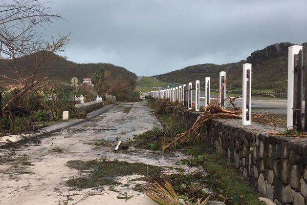 Saint-Barth Irma 17