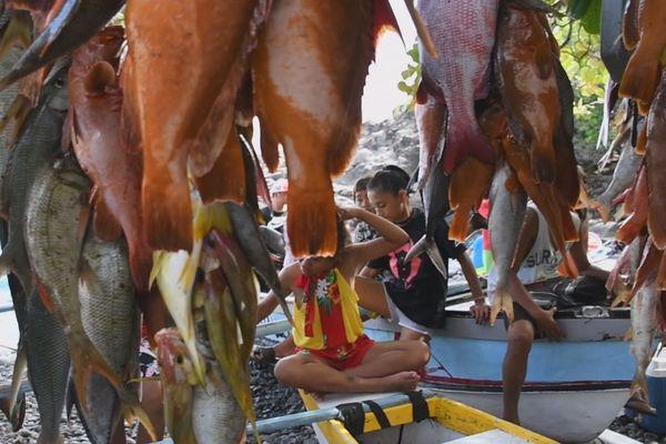 Concours pêche Ua Pou