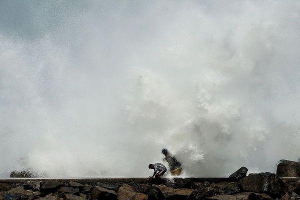 Le très puissant cyclone Amphan dévaste l'Inde et le Bangladesh
