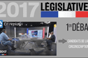 [REPLAY] Élections législatives : le débat (1/3) - 17/05/2017