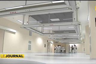 Le nouvel hôpital de Nouméa opérationnel en fin d'année