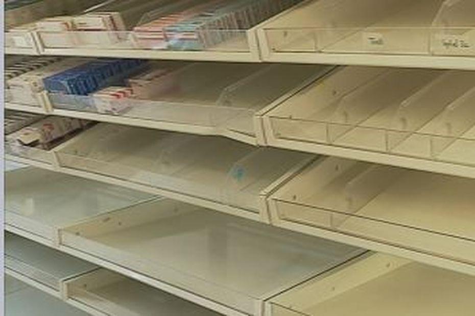 Report du vol fret : les stocks de médicaments de l'agence de santé de Wallis et Futuna impactés - Wallis-et-Futuna la 1ère