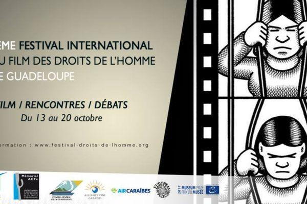 Festival International du film des droits de l'homme de la Guadeloupe