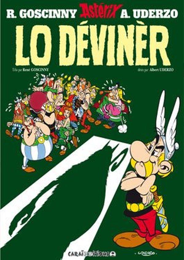 LO DEVINER