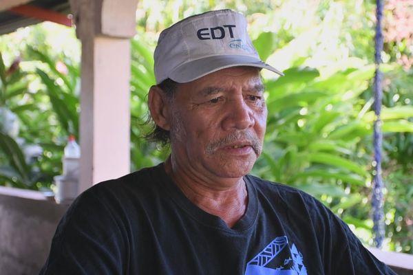 Moruroa : Témoignage d'un ancien travailleur