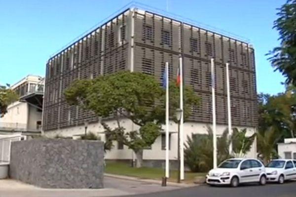 Hôtel de ville du Port