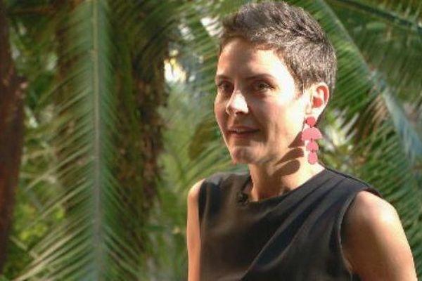 Eva Le Peutrec architecte