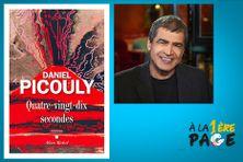 """Daniel Picouly présente son roman historique """"Quatre-vingt-dix secondes"""" dans l'émission littéraire du portail des Outre-mer"""