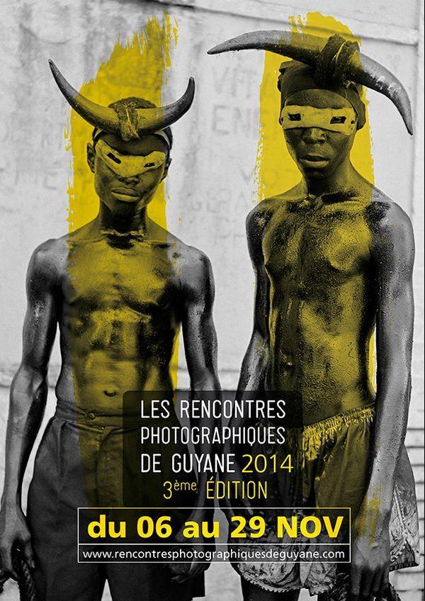 Affiche Rencontres Photographiques 2014