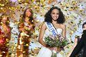 Alicia Aylies sacrée miss France: déclarations d'amour et éloge de la diversité