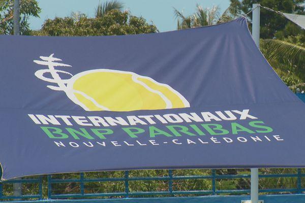 Challenger ATP de Nouméa