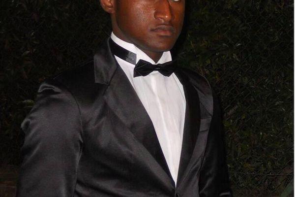 Maoulida Mondoha, un jeune médecin militaire