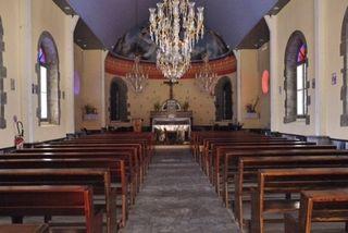 Eglise de Martinique
