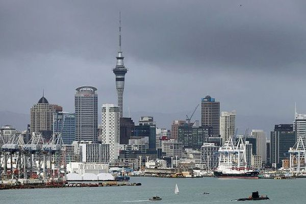 AFP Auckland
