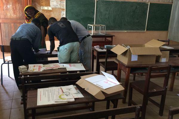 Primaires de la gauche : Mayotte vote