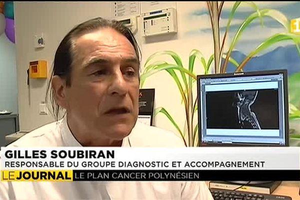 Cancer : 600 nouveaux cas par an en Polynésie