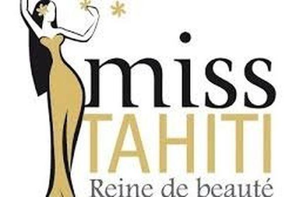 Miss tahiti logo