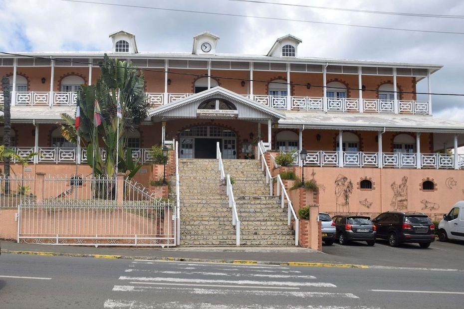 Municipales : les enjeux à Bourail - Nouvelle-Calédonie la 1ère