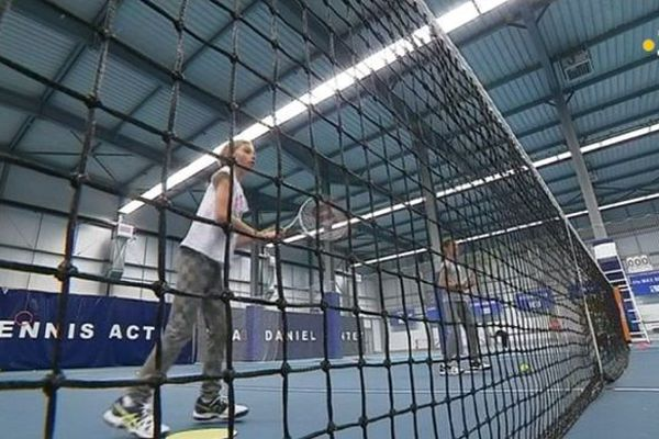 L'association Saint-Pierre tennis action reprend du service
