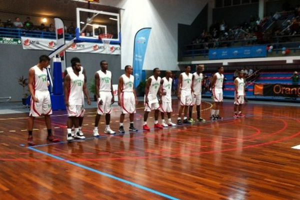 JIOI 2015 Basket ball finale hommes