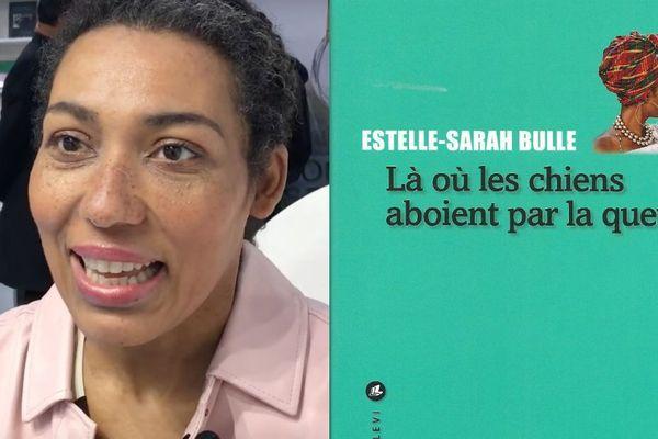 Interview Estelle-Sarah Bulle