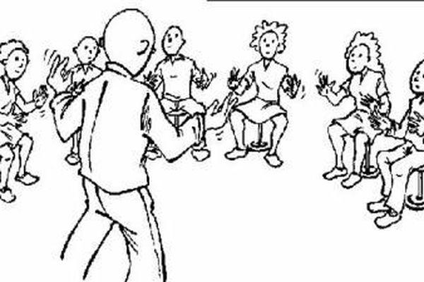 Formation à la langue des signes