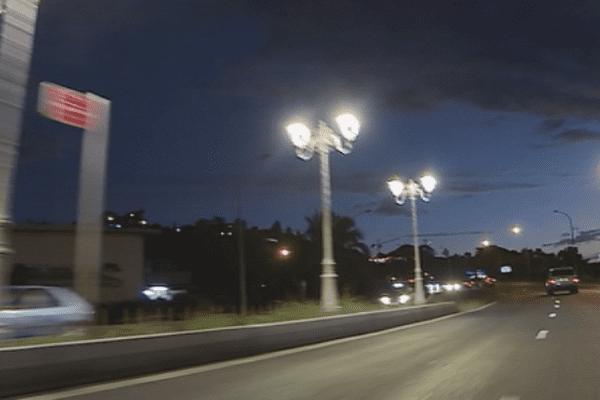 RDO / éclairage
