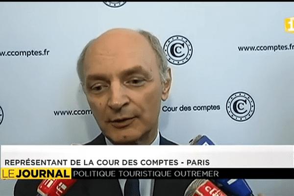 La cour des comptes dénonce les dépenses inutiles de la politique touristique outremer