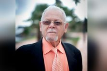 Louis Garel l'ancien directeur du centre des arts et de la culture de Pointe-à-Pitre est décédé, jeudi 24 décembre 2020, à l'âge de 80 ans
