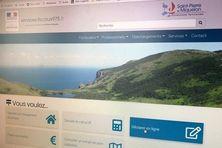 70% des déclarations de revenus se font sur internet à Saint-Pierre et Miquelon