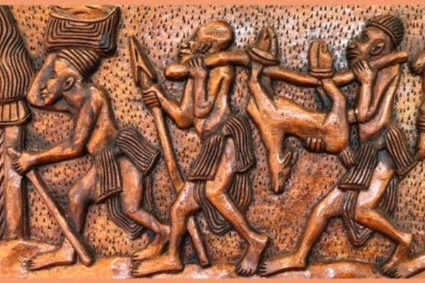L'esclavage sur le plateau des Guyanes