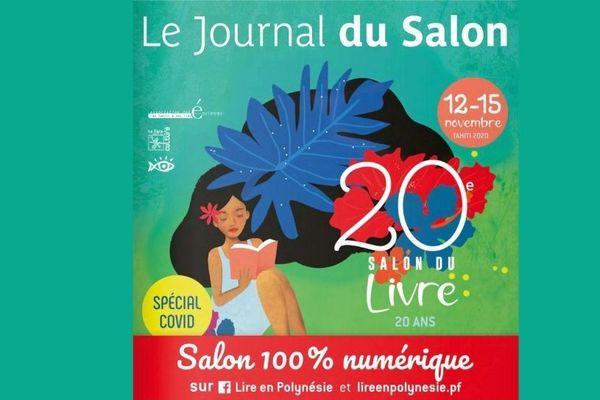 20e Salon du livre