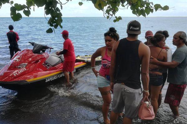 Mataiea pêcheur retrouvé mort