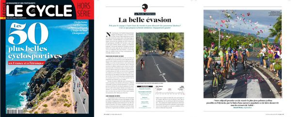Le Cycle-Ronde tahitienne