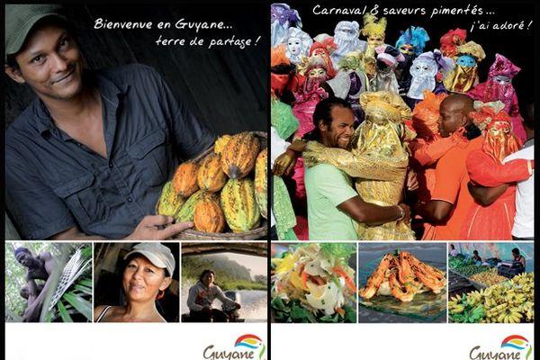 Bienvenue en Guyane...Terre de partage