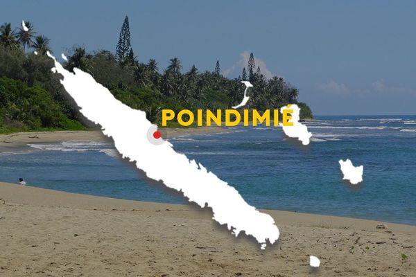 Municipales Poindimié