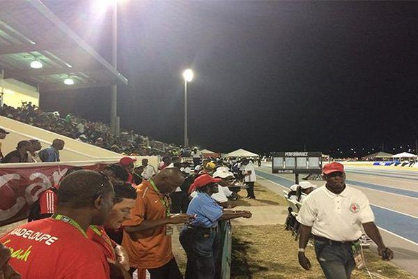 Stade Saint-Kitts et Nevis