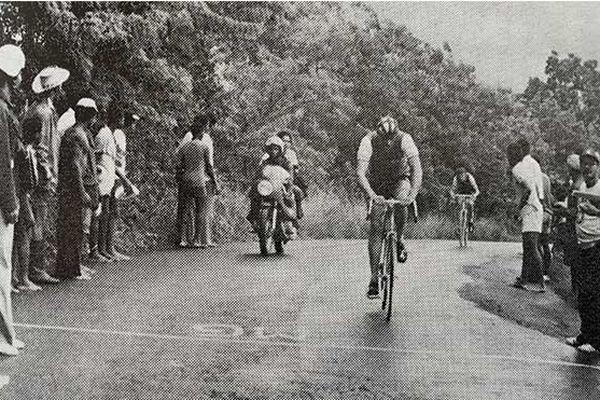 Cyclisme 1965