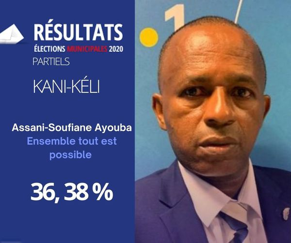 Assani-Soufiane Ayouba