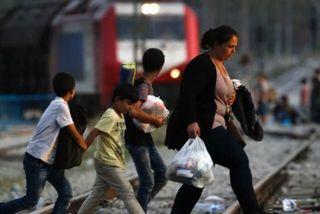 12000 réfugiés devraient être accueillis en Australie