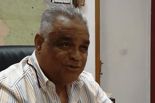 Maître Prévot Lucien, notaire à la retraite