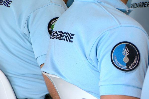 Gendarmerie, image d'illustration