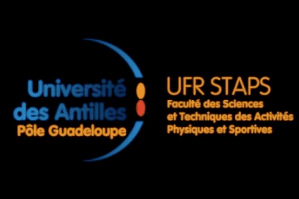 STAPS Université des ANtilles