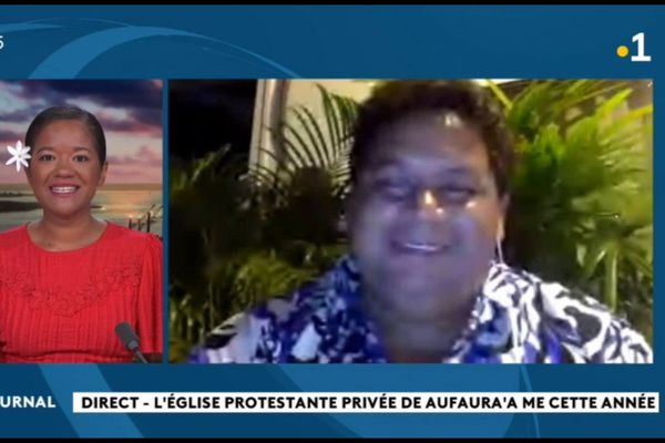 Le 'Aufaura'a Mē annulé : l'Eglise Protestante Mā'ohi privée de revenus