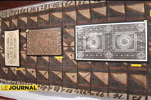 Le tapa, symbole culturel et patrimonial océanien