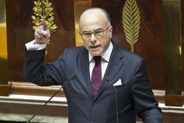 Discours de Bernard Cazeneuve à l'Assemblée Nationale