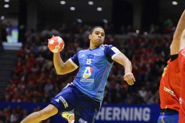 handball france espagne
