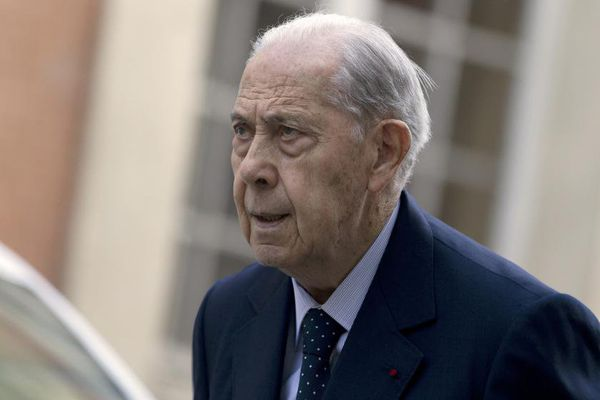 Charles Pasqua, pillier de la famille gaulliste, est décédé à 88 ans